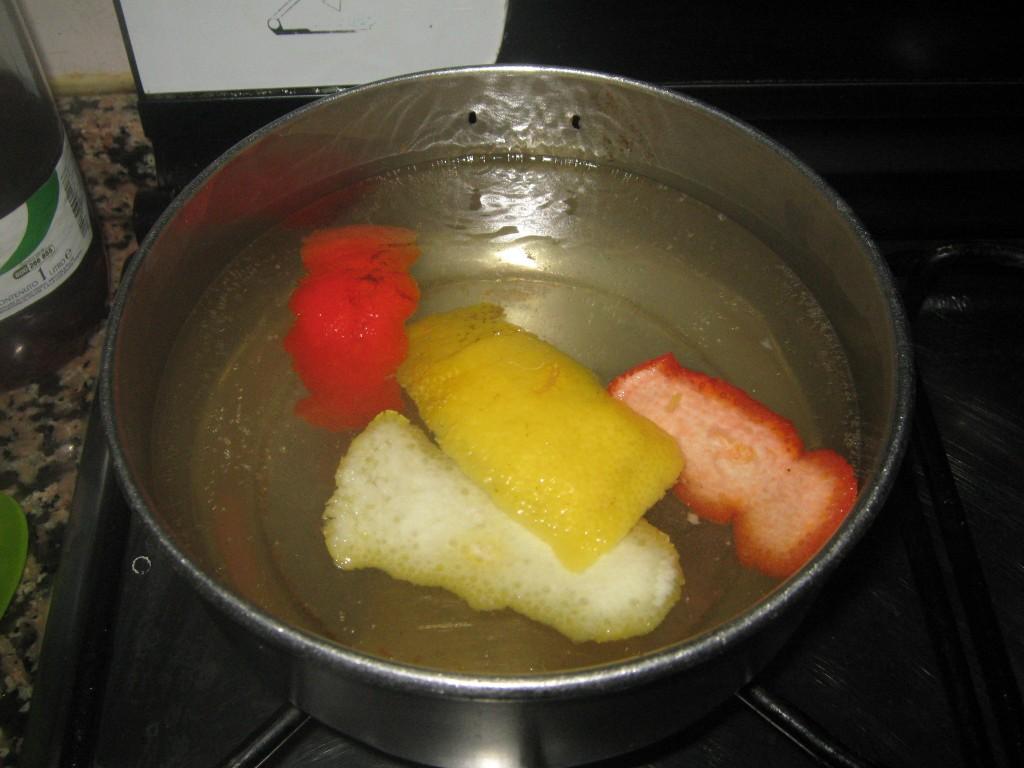Bagna per babà cuoca pasticciona